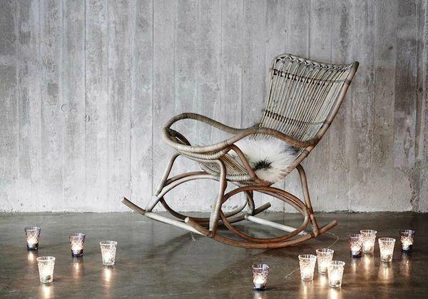sika design rocking chair monet 1