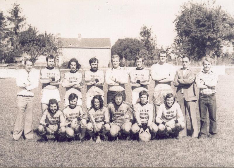1977-1978 Séniors A