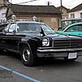 Chevrolet chevelle malibu classic estate 2door wagon hearse-1974