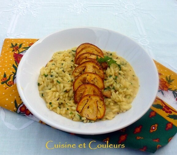 risotto_oronges