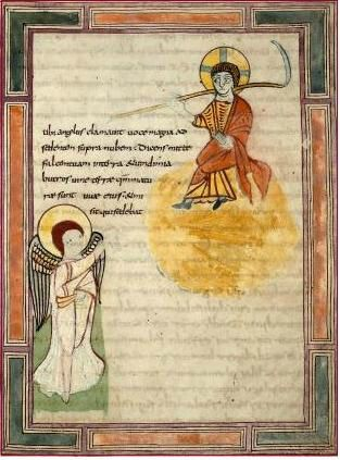 Apo St Amand 800-825