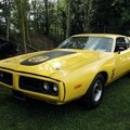 Dodge charger super bee coupe-1971