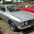 Alfa romeo giulia gt 1750 veloce 1967-1971