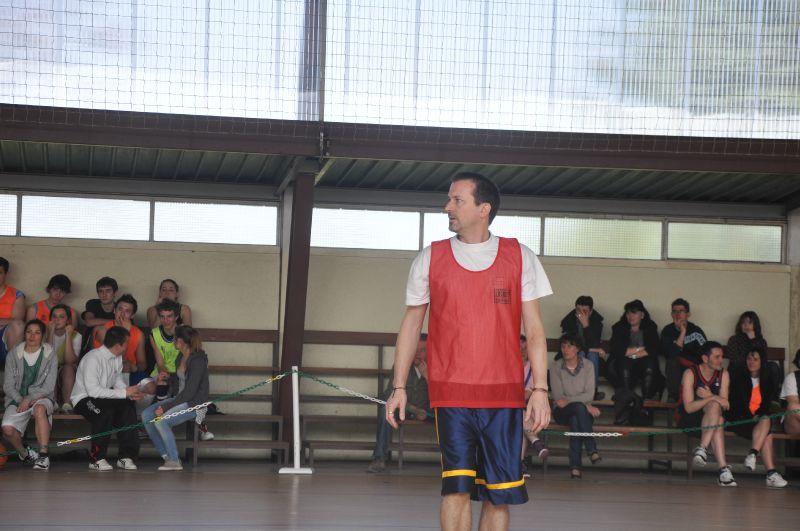 Journée Club 2011
