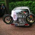 Harley vélo