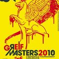 Greifmasters... only for masters!