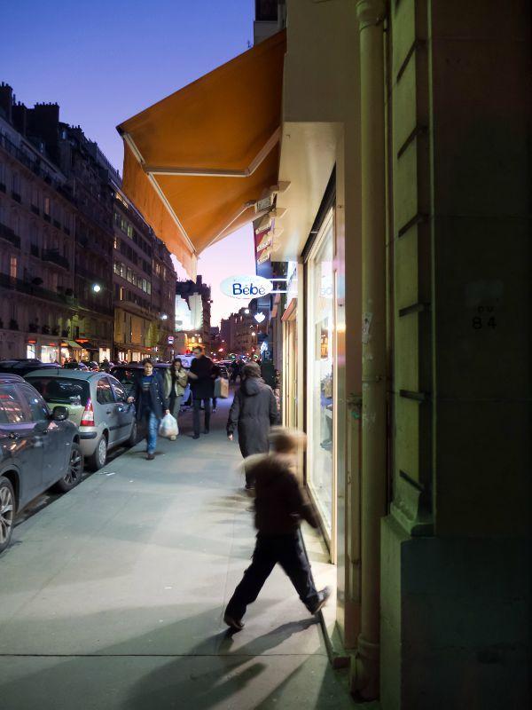 La rue, les gens (6)