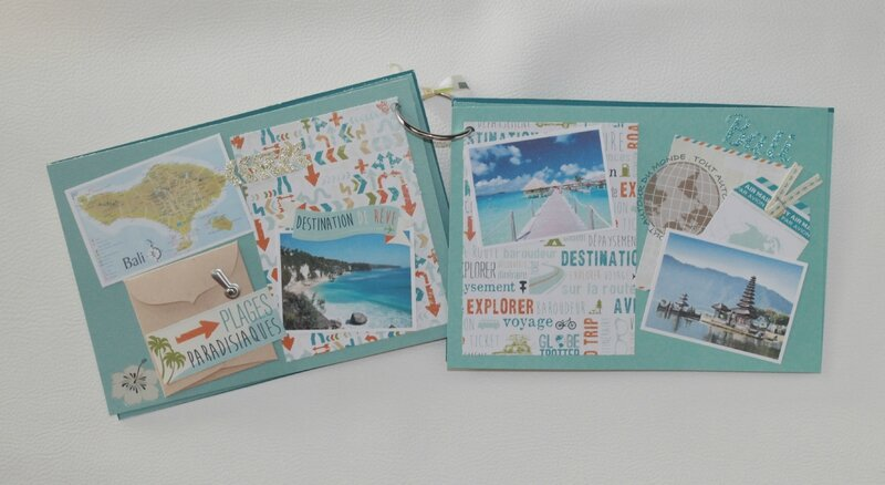 MINI ALBUM IDEES VOYAGE_Globe Trotter-DT Laure (3)
