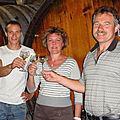 Les vignerons / the producers ( en francais, in english)
