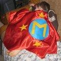 Peter pan, super héros malgré lui