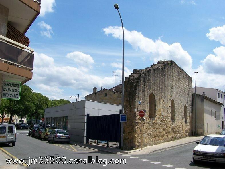 Libourne - 0059