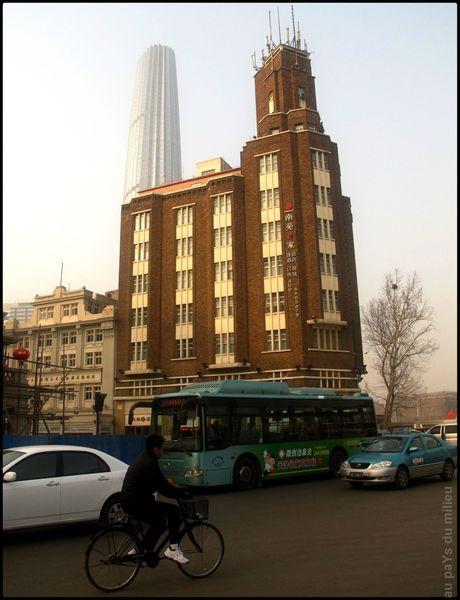 Tianjin hepinglu