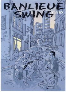 Banlieue_Swing_Trio
