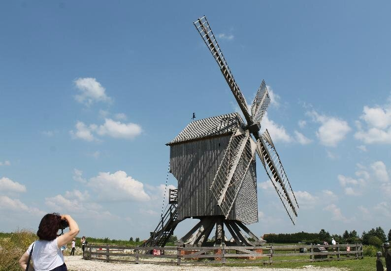 024 X moulin Dosches