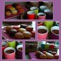 Péchés de.............gourmandises !!!!