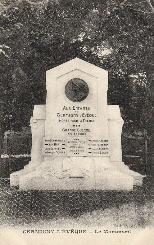 Germigny-l'Évêque (1)