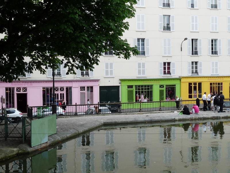 Canal Saint Martin 023