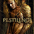 Pestilence de laura thalassa [the four horsemen #1]