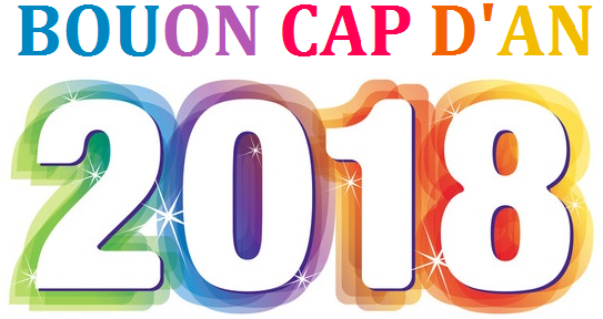 bouon cap d'an 2018 6