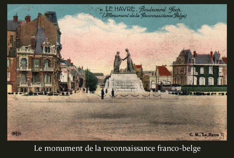 monument franco belge