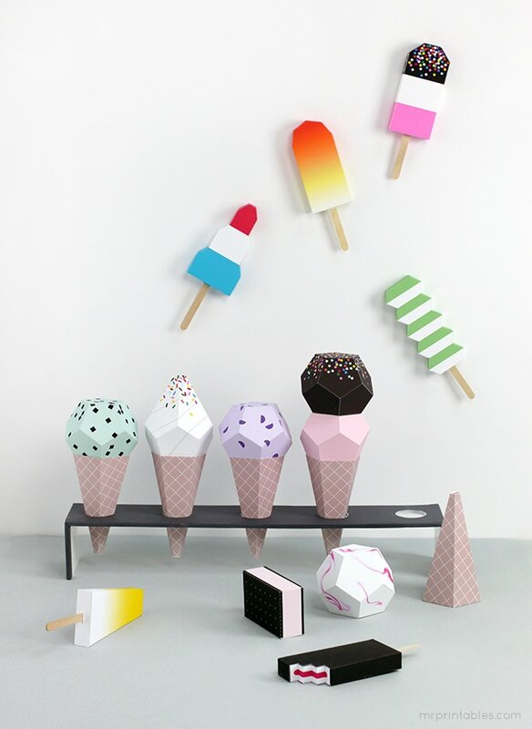 mrprintables-paper-ice-creams-all