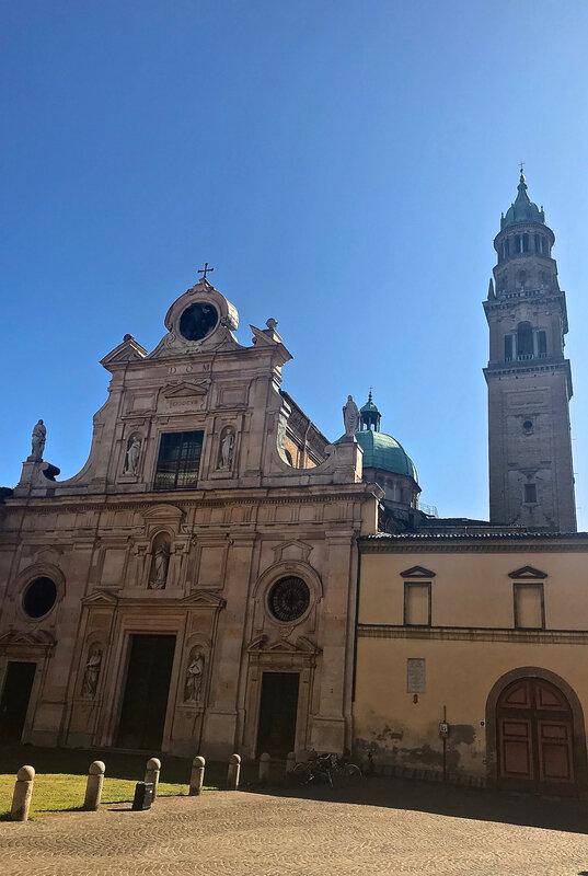 église San Giovanni Parme