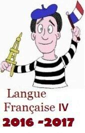 LOGfrancais4cours1617