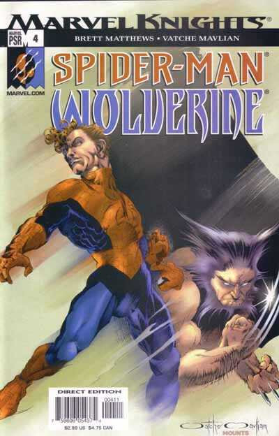spiderman wolverine stuff of legends 04