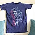 :: goodies > nouveaux et superbes t-shirt marvel chez... carrefour !