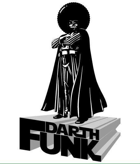 Darth Funk