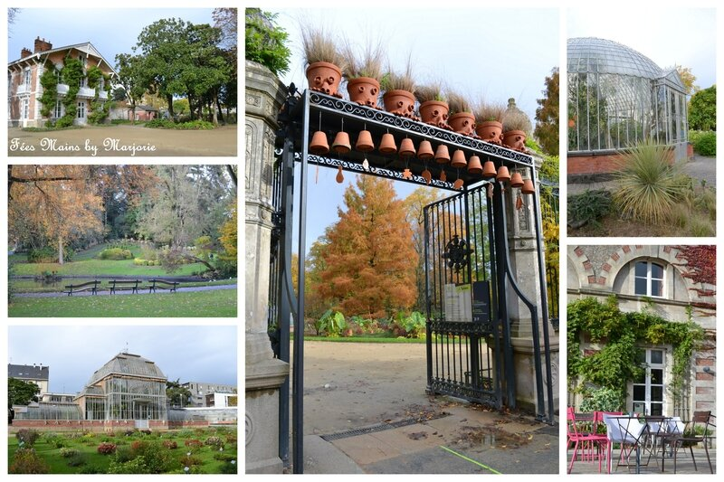 Nantes Parc