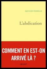 l abdication