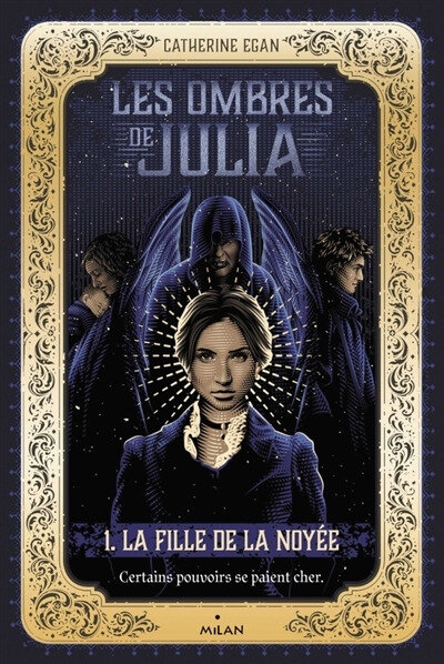 les ombres de julia T1