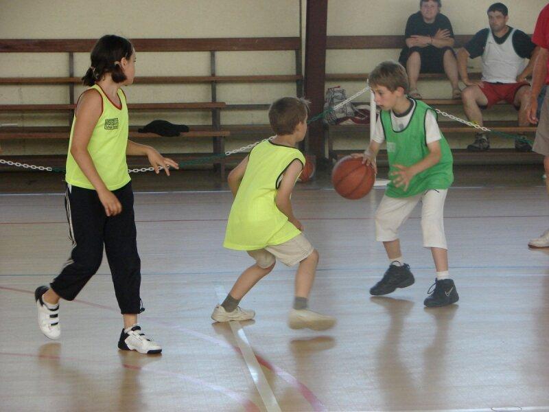 Journée Parents-Enfants 2009