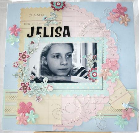 Jélisa