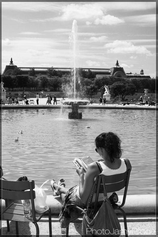 France: Paris 2011 05