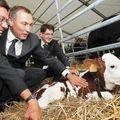 Mulhouse - inauguration des journées d'octobre par jm bockel & j spiegel.