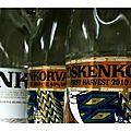 TAL - Vodka - Détail 2