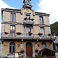 Mairie d'Aiguilles en Queyras