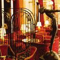 "Hotel lutétia ""bar lutèce"" 45 boulevard"