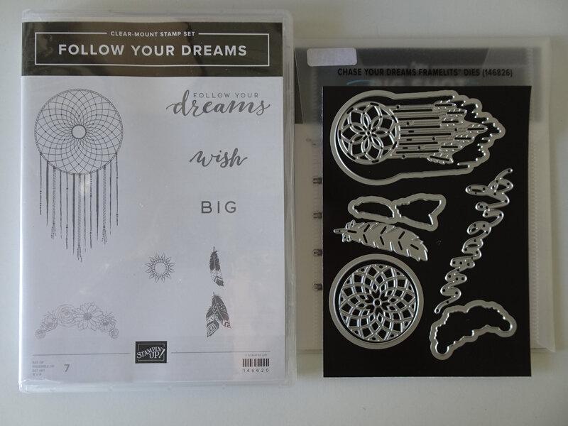 12c Lot Follow your dreams