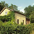 Calviac-en-Périgord (Dordogne - 24) 1