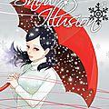 Snow illusion de icori ando (komikku)