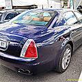 Maserati Quattroporte_13 - 200- [I] HL_GF