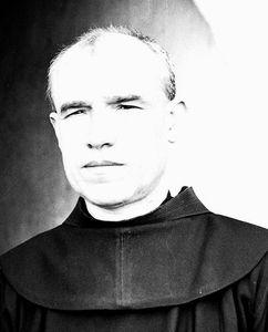 Frère Krsto Kraljevic