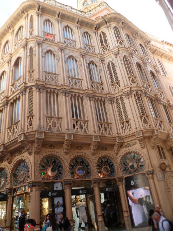Palma de Majorque 191