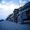 Défense : un régiment, une base navale et le val-de-grâce sacrifiés