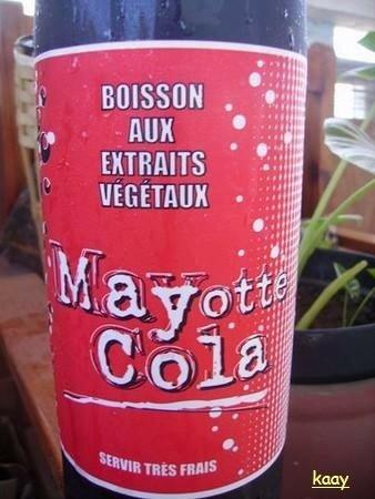 Mayotte__Cola