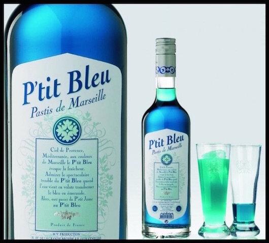 liquoristerie de provence p tit bleu 1
