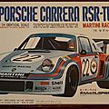 Porsche Carrera RSR Turbo